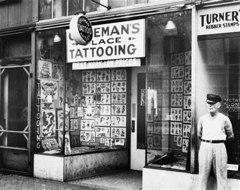 tattoo shop vieux quebec 17 best images about old school tattoos on pinterest