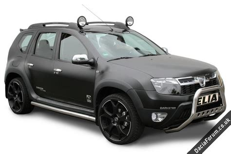 renault lodgy modified modified dacia duster photos dacia duster forum dacia