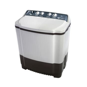 Mesin Cuci Lg P120r mesin cuci 2 tabung lg indonesia