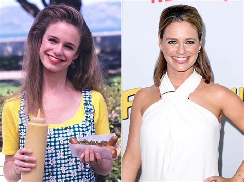 full house characters now fuller house full house cast then and now