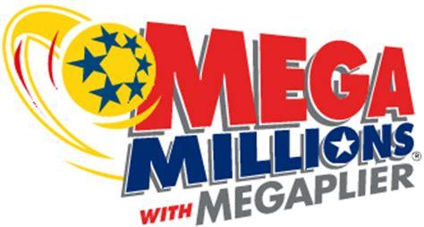 mega millions home page
