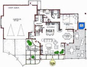 Home Plan Design Online by Modern Green Modern House Design With Solar