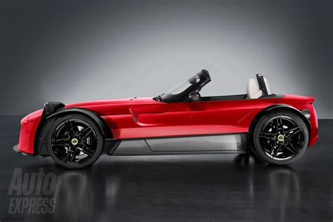 Auto Window Up And Xpander Seven Auto four new lotus machines on their way to production