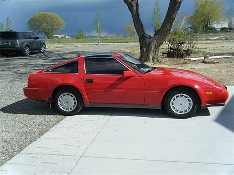 1988 Nissan 300zx For Sale by 1988 Nissan 300zx Gs For Sale Montrose Colorado