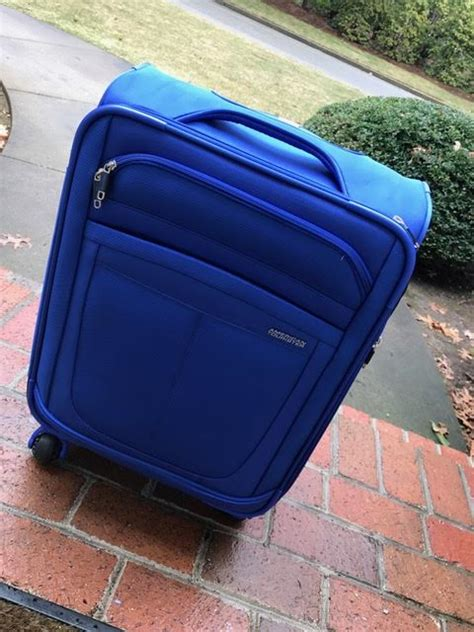 Simply Fab Bodas Travel Bags by American Tourister Delite 3 Is The Luggage For My