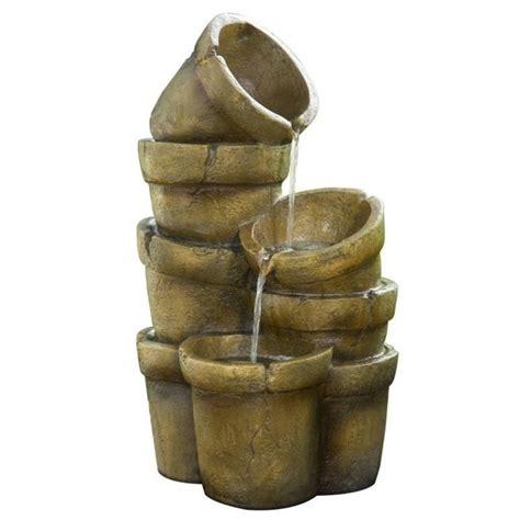 stacked floor l peaktop stacked pots floor vfd8111