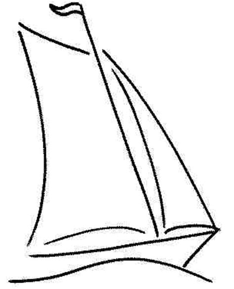 how to draw a jon boat sailing boat drawing clipart best