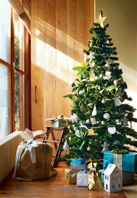 los mejores arboles de navidad decorados trendy decoracin