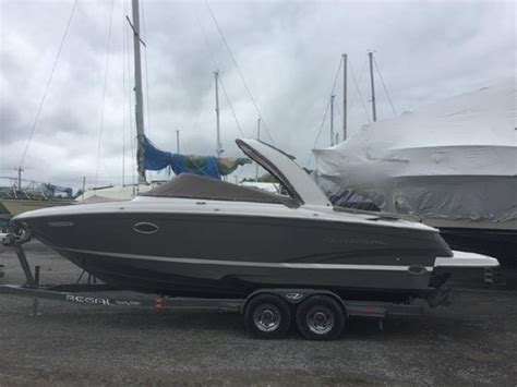 motor boats for sale toronto 2011 regal 2700 bowrider boat for sale 28 foot 2011