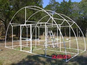 green house plans designs pictures of a quot build it yourself quot pvc dome greenhouse