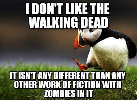 Unpopular Opinion Meme - robot chicken unpopular opinion puffin meme on memegen