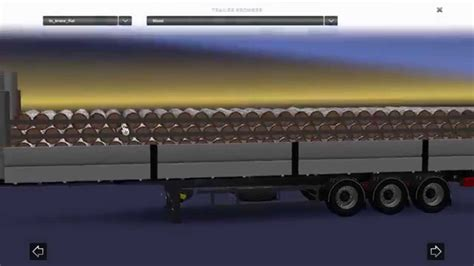 how to make euro truck simulator 2 full version trailers mod pack v 3 9 by satan19990 euro truck