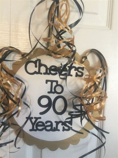 centerpieces for 90th birthday 25 best ideas about 90th birthday decorations on