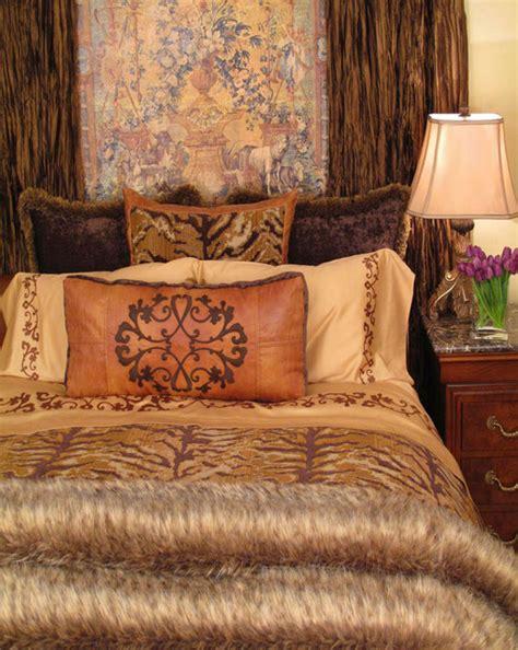 tiger comforter tiger stripe designer bedding
