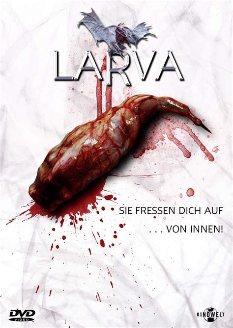 video film larva larva film