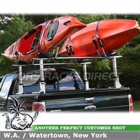 ford f150 truck rack stand up paddle ors racks direct