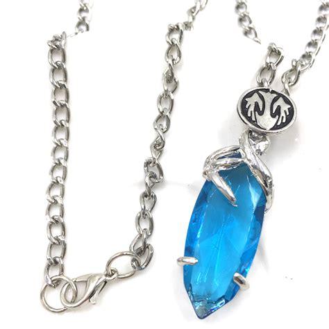 free shipping sale anime jewelry yuna
