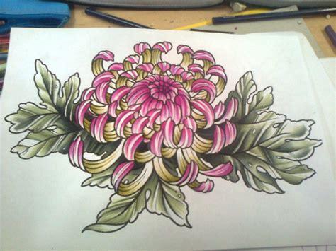 chrysanthemum tattoo designs japan chrysanthemum design search chrysanthemum