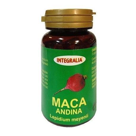 Goat With Maca 500 Mg 75 Mg 60 Caps Puritan maca 60 c 225 psulas 500 mg integralia dulce
