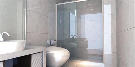glass shower screens  frameless screens obrien glass