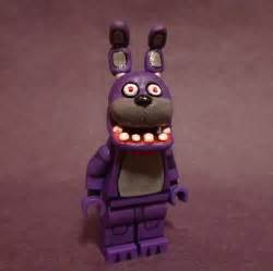 Lego five nights at freddy s bonnie as some of you know