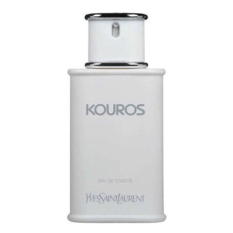 Parfum Kouros kouros eau de toilette spray 100 ml yves laurent