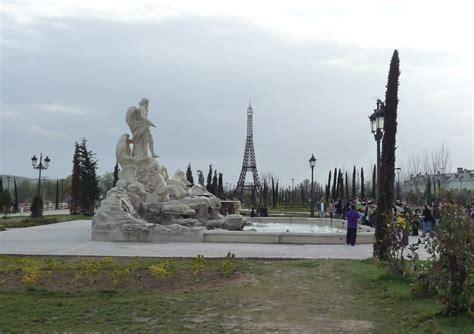 fotos antiguas torrejon de ardoz parque europa torrej 243 n de ardoz los monumentos europeos