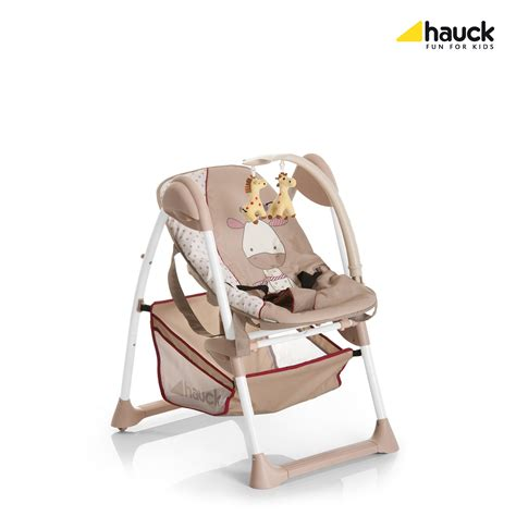 High Chair That Sits In Chair by Hauck High Chair Sit N Relax Buy At Kidsroom Living