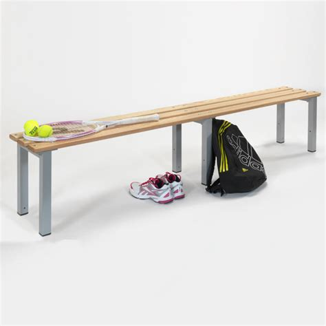 benches for changing rooms benches for changing rooms available from stock in a