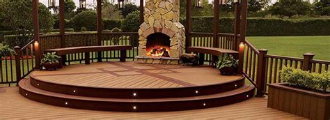 Best Quality Decking by Best Quality Composite Decking Comparisons For 2017