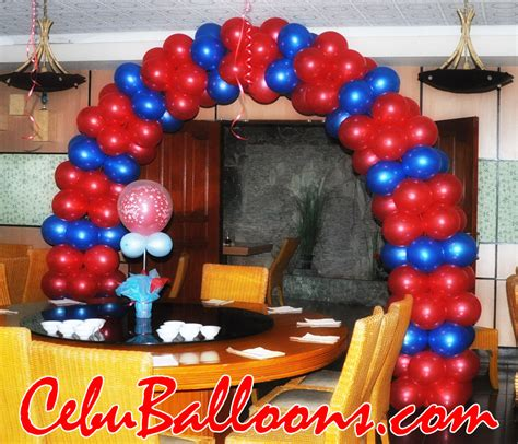 Tinkerbell Birthday Decorations Balloon Decoration Packages Cebu Balloons And Party Supplies