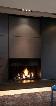 Linear Fireplace Designs by Liverpool Di Piazzetta F I R E P L A C E S