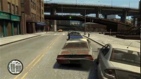 gta iv 1 0 4 0 gameplay on toshiba satellite l850 13r