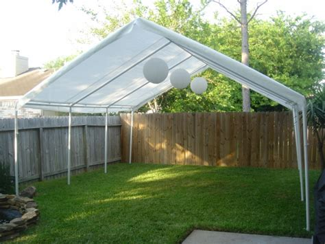 Awning Rentals by 18 X 20 Canopy Tent