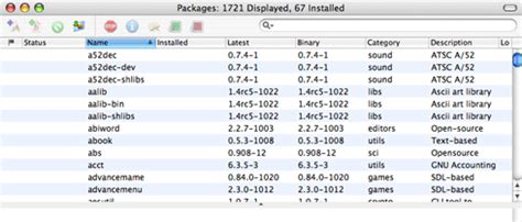 Mac Os X Tiger For Unix Geeks macで使える便利なコマンドライン itmedia エンタープライズ