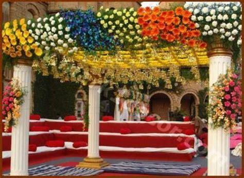 Flower Decorations Service, Stage Sajawat Service, ?????