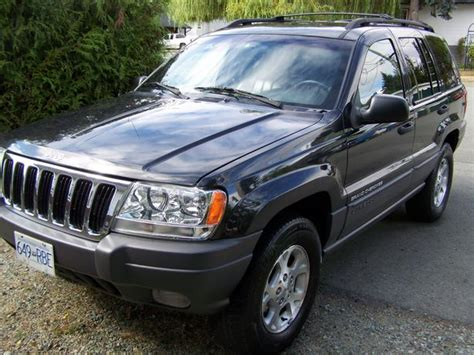 99 Jeep Grand Laredo 99 Jeep Grand Laredo Port Alberni Ucluelet