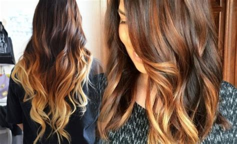 ecaille hair trends for 2015 balayage ecaille or ombre which one suits me best
