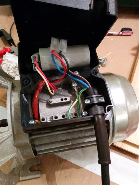 Electric Motor Rotation by Electrical Invert Electric Motor Rotation Home