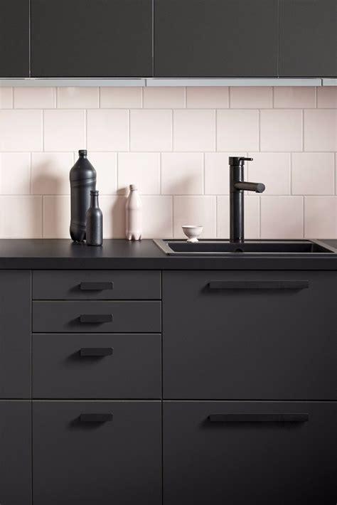 ikea  released  sleekest kitchen cabinets