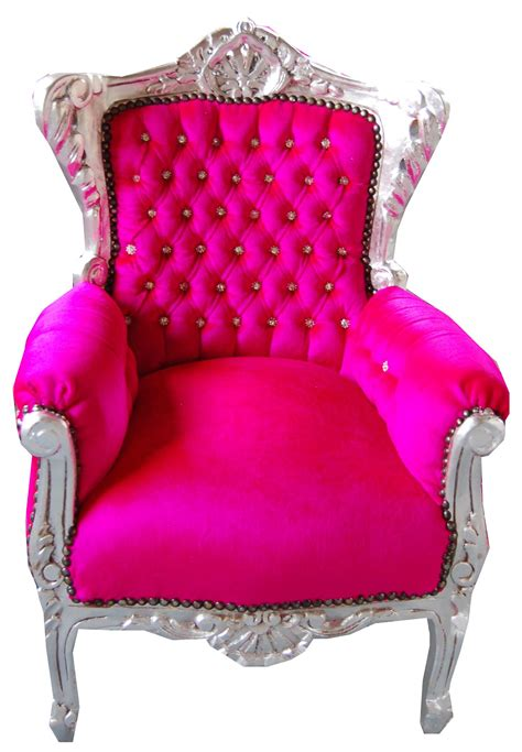 pink chairs for bedrooms princess throne chair best home chair decoration