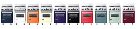 appliance colors most popular colors for viking ranges the official blog