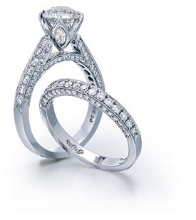 rings new york city wedding promise