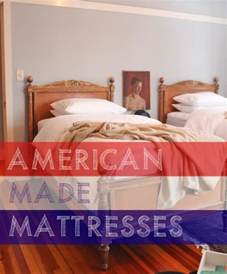 12 mattress brands that are made in america mattress