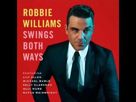 robbie williams swings both ways 16 tons robbie williams youtube