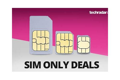 mobile sim deals black friday