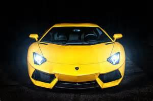 Yellow And Black Lamborghini Lamborghini Aventador Black And Yellow