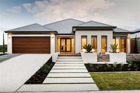 Basement Game Room - transitional exterior design exterior transitional with large windows large windows wood garage door