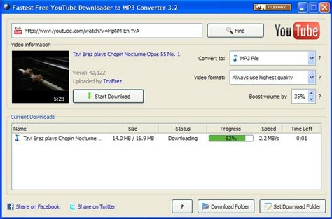 download youtube free free youtube download download filepony