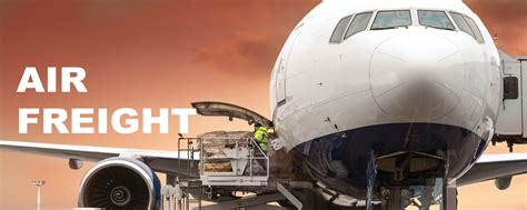 best international air freight services cargo logistics